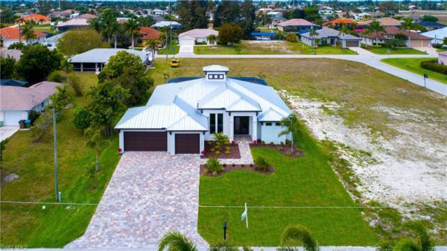 4342 SW 19th Ave, Cape Coral, FL 33914 (MLS #219038400) :: #1 Real Estate Services