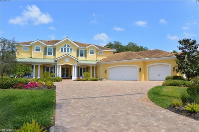 13041 River Bluff Ct, Fort Myers, FL 33905 (MLS #219038523) :: RE/MAX Radiance