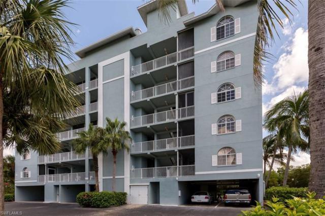 6691 Estero Blvd #203, Fort Myers Beach, FL 33931 (#219038572) :: Southwest Florida R.E. Group LLC