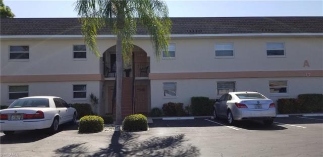828 Victoria Dr A11, Cape Coral, FL 33904 (MLS #219038575) :: Clausen Properties, Inc.