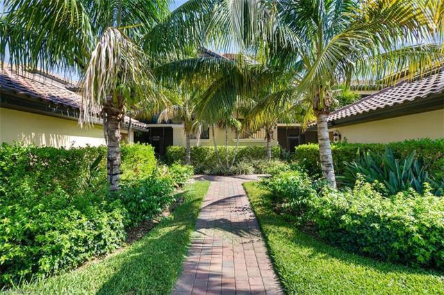 9525 Avellino Way #2613, Naples, FL 34113 (MLS #219038691) :: Royal Shell Real Estate