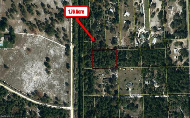 Address Not Published, Clewiston, FL 33440 (MLS #219038762) :: Sand Dollar Group
