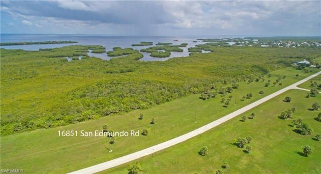 16851 San Edmundo Rd, Punta Gorda, FL 33955 (MLS #219038848) :: RE/MAX Radiance
