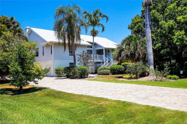 1558 Sand Castle Rd, Sanibel, FL 33957 (#219038855) :: Southwest Florida R.E. Group Inc