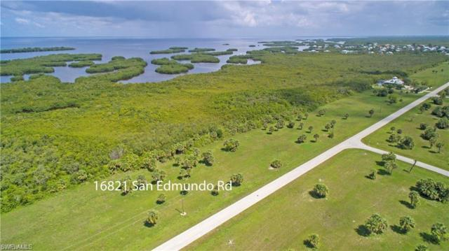 16821 San Edmundo Rd, Punta Gorda, FL 33955 (MLS #219038856) :: Sand Dollar Group