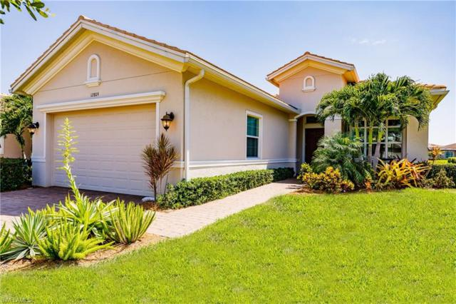 12809 Fairway Cove Ct, Fort Myers, FL 33905 (MLS #219038897) :: RE/MAX Radiance