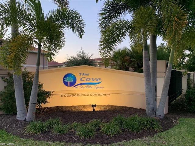 8342 Bernwood Cove Loop #812, Fort Myers, FL 33966 (MLS #219039140) :: The Naples Beach And Homes Team/MVP Realty