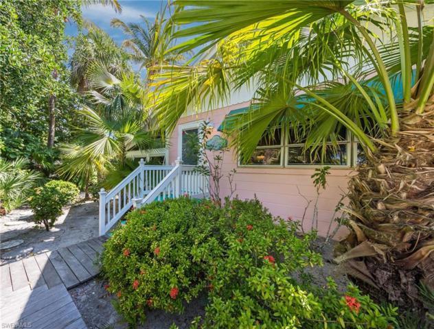 325 E Gulf Dr, Sanibel, FL 33957 (MLS #219039328) :: RE/MAX Radiance