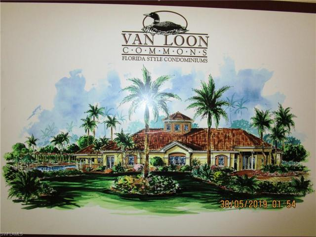 1141 Van Loon Commons Cir #203, Cape Coral, FL 33909 (MLS #219039363) :: Clausen Properties, Inc.