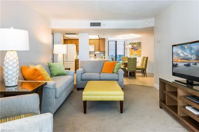6640 Estero Blvd #103, Fort Myers Beach, FL 33931 (MLS #219039378) :: John R Wood Properties