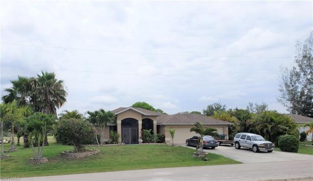 2909 NW 19th Ave, Cape Coral, FL 33993 (MLS #219039439) :: Palm Paradise Real Estate
