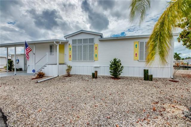 2930 Bowsprit Ln, St. James City, FL 33956 (MLS #219039683) :: Sand Dollar Group