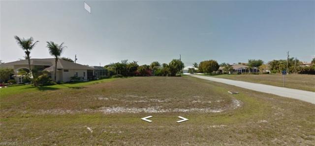 5719 Rose Garden Rd, Cape Coral, FL 33914 (#219039718) :: Jason Schiering, PA