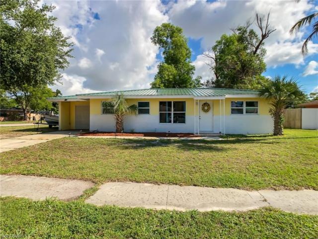 1942 Longfellow Dr, North Fort Myers, FL 33903 (MLS #219039741) :: RE/MAX Radiance