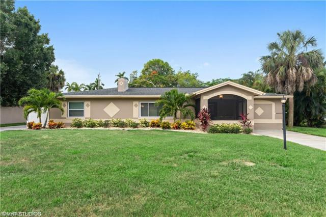 1362 Miracle Ln, Fort Myers, FL 33901 (MLS #219039769) :: #1 Real Estate Services