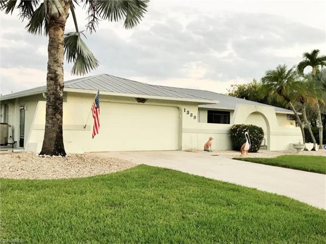 1339 Chalon Ln, Fort Myers, FL 33919 (MLS #219039813) :: Clausen Properties, Inc.