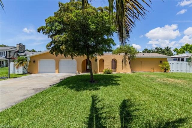2457 Bridge Rd, North Fort Myers, FL 33917 (MLS #219039852) :: The Naples Beach And Homes Team/MVP Realty
