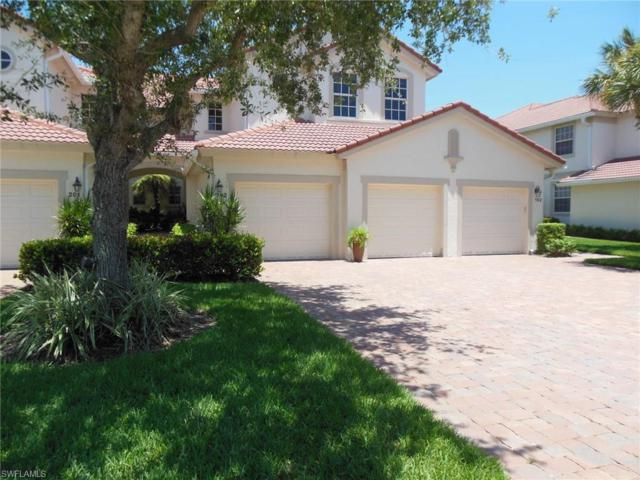 16113 Mount Abbey Way #202, Fort Myers, FL 33908 (MLS #219039958) :: Royal Shell Real Estate
