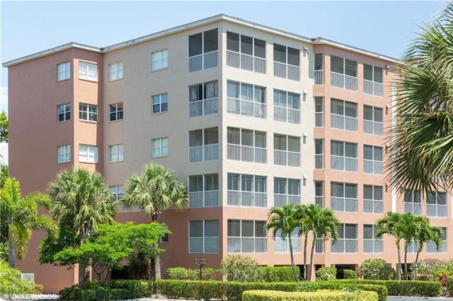 14817 Laguna Dr #101, Fort Myers, FL 33908 (MLS #219039964) :: Clausen Properties, Inc.