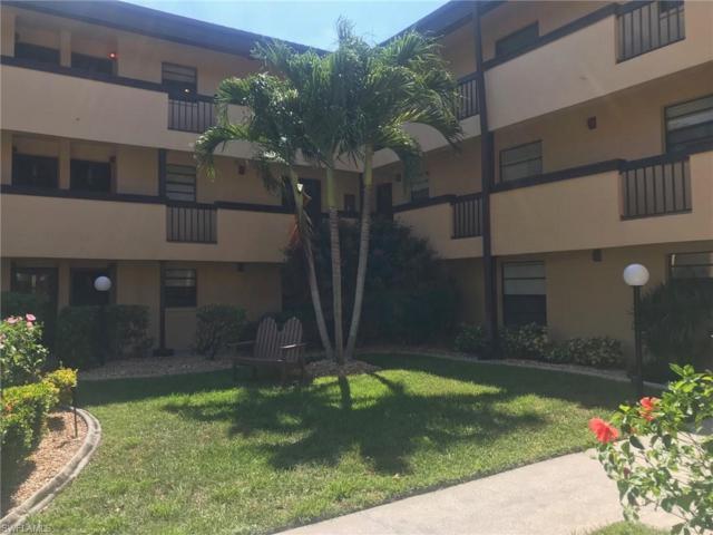 6110 Whiskey Creek Dr #203, Fort Myers, FL 33919 (MLS #219040247) :: Clausen Properties, Inc.