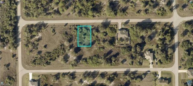 440 Redwing St, Lehigh Acres, FL 33974 (MLS #219040270) :: Sand Dollar Group