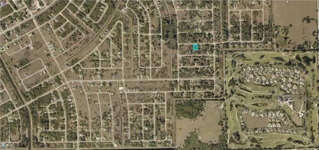 442 Redwing St, Lehigh Acres, FL 33974 (MLS #219040295) :: Sand Dollar Group