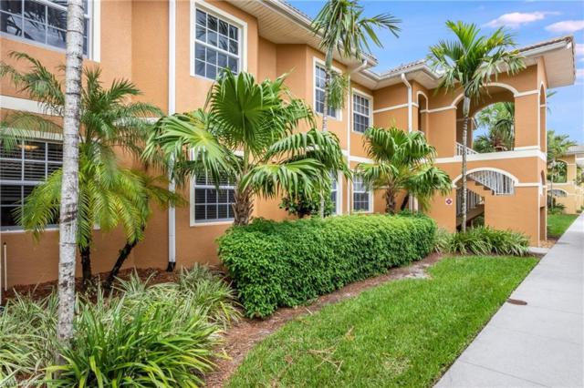 1089 Winding Pines Cir #205, Cape Coral, FL 33909 (MLS #219040307) :: Clausen Properties, Inc.