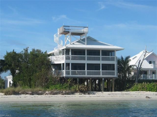 4340 Sol Vista Dr, Upper Captiva, FL 33924 (MLS #219040394) :: Royal Shell Real Estate