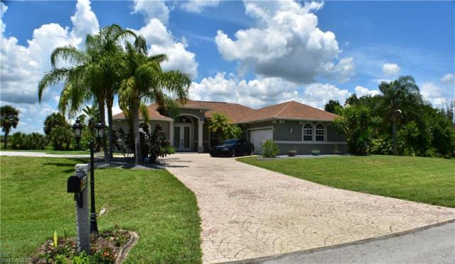 18801 Creek Bridge Ct, Alva, FL 33920 (MLS #219040426) :: Clausen Properties, Inc.