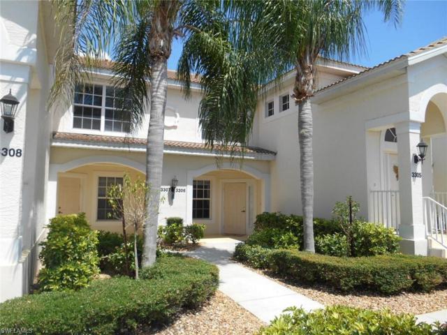 9653 Hemingway Ln #3306, Fort Myers, FL 33913 (MLS #219040447) :: #1 Real Estate Services