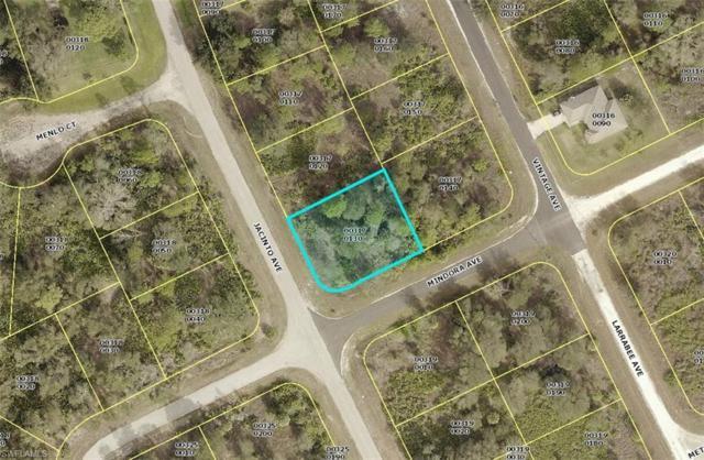 1846 Jacinto Ave, Lehigh Acres, FL 33972 (MLS #219040598) :: Clausen Properties, Inc.