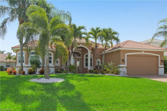 4803 SW 20th Pl, Cape Coral, FL 33914 (MLS #219040631) :: RE/MAX Realty Group
