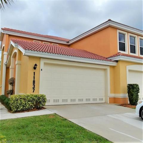 11837 Bayport Ln #704, Fort Myers, FL 33908 (MLS #219040648) :: RE/MAX Realty Team