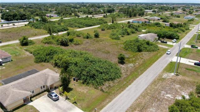 725 Gilbert Ave S, Lehigh Acres, FL 33973 (MLS #219040719) :: RE/MAX Radiance