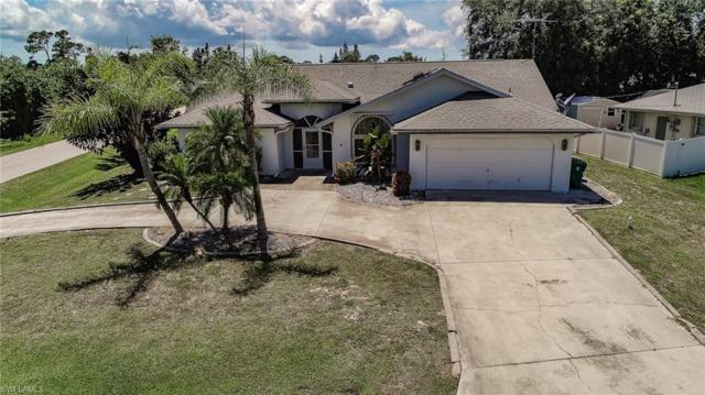 734 Springview Ave NW, Port Charlotte, FL 33948 (MLS #219040826) :: RE/MAX Radiance
