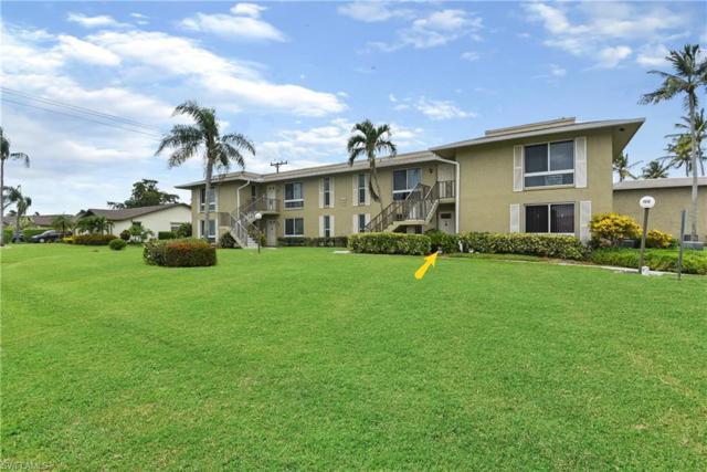 100 Glades Blvd #1, Naples, FL 34112 (MLS #219040926) :: RE/MAX Radiance