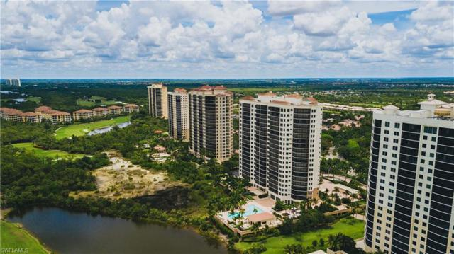 23850 Via Italia Cir #203, Estero, FL 34134 (MLS #219040938) :: Clausen Properties, Inc.