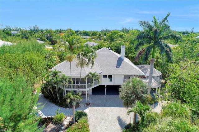 1586 Century Ct, Sanibel, FL 33957 (MLS #219041013) :: John R Wood Properties