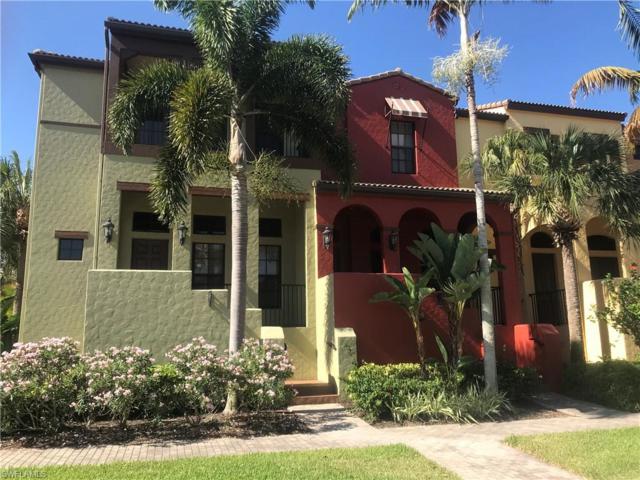8320 Esperanza St #1601, Fort Myers, FL 33912 (MLS #219041014) :: #1 Real Estate Services