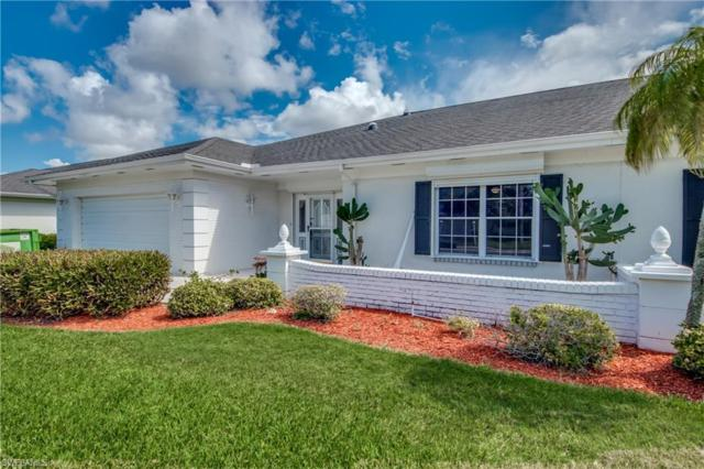 1333 N Brandywine Cir, Fort Myers, FL 33919 (#219041020) :: The Dellatorè Real Estate Group