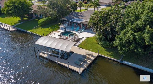 832 N Town And River Dr, Fort Myers, FL 33919 (MLS #219041031) :: The Naples Beach And Homes Team/MVP Realty