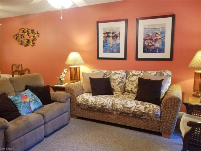 15178 Parkside Dr #102, Fort Myers, FL 33908 (MLS #219041058) :: Clausen Properties, Inc.