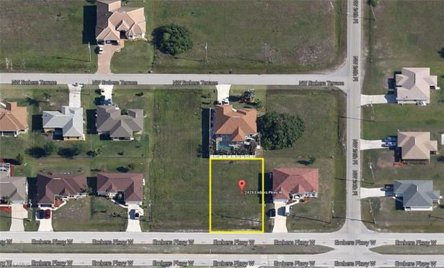 2429 Embers Pky W, Cape Coral, FL 33993 (MLS #219041099) :: Palm Paradise Real Estate