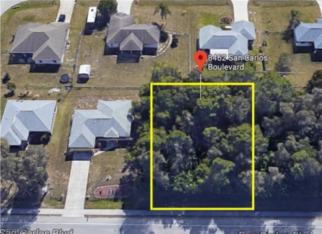 8462 San Carlos Blvd, Fort Myers, FL 33967 (MLS #219041148) :: RE/MAX Radiance