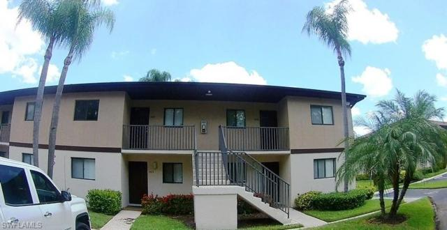 4790 S Cleveland Ave #1607, Fort Myers, FL 33907 (MLS #219041229) :: #1 Real Estate Services