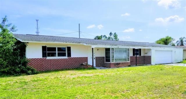 510 Jefferson Dr, Lehigh Acres, FL 33936 (MLS #219041300) :: #1 Real Estate Services