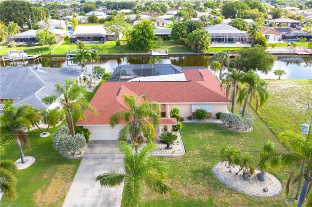 807 SE 33rd Ter, Cape Coral, FL 33904 (MLS #219041416) :: RE/MAX Radiance