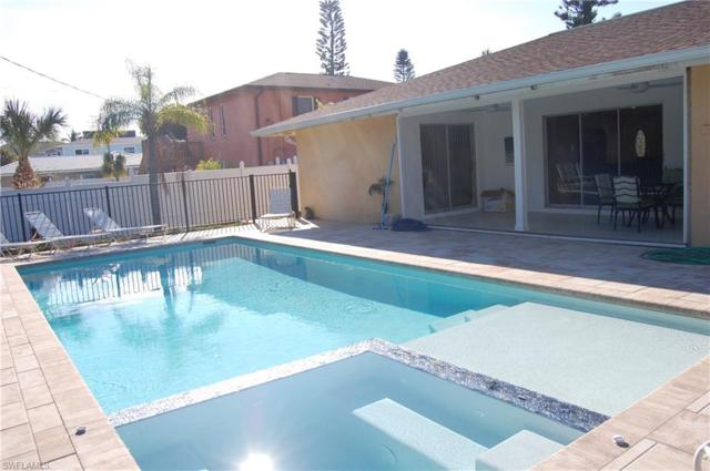 7965 Estero Blvd, Fort Myers Beach, FL 33931 (MLS #219041504) :: #1 Real Estate Services