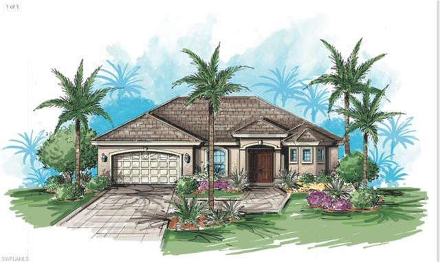 1831 NW 10th St, Cape Coral, FL 33993 (MLS #219041524) :: Palm Paradise Real Estate