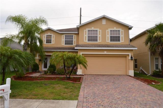 8194 Silver Birch Way, Lehigh Acres, FL 33971 (MLS #219041553) :: The Naples Beach And Homes Team/MVP Realty